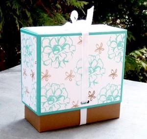 Box WS 201603