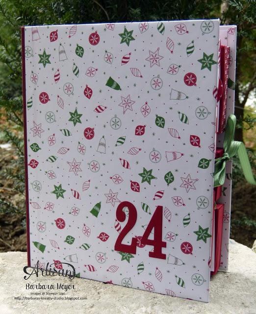 adventkalender 1